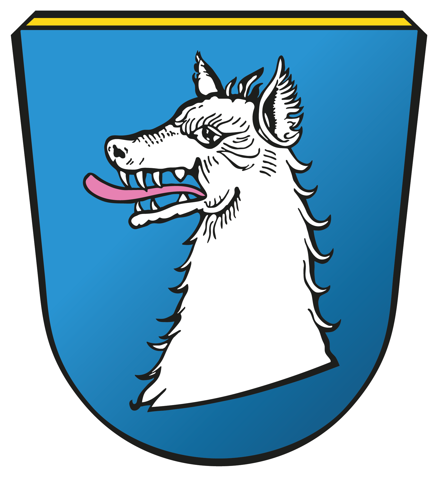 Wappen der Gemeinde Schwabhausen