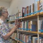 Bücherei Schwabhausen