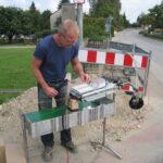 Breitbandausbau in Schwabhausen