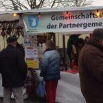Partnerstand Christkindlmarkt