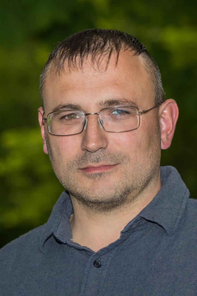 Max Gailer