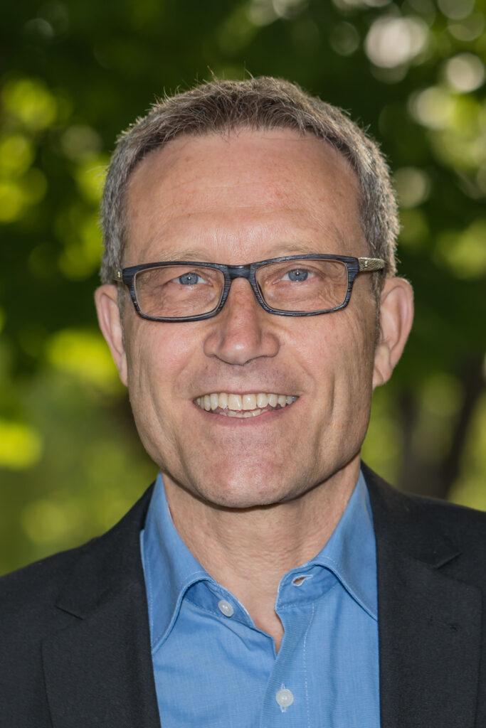 Gerhard Geserer