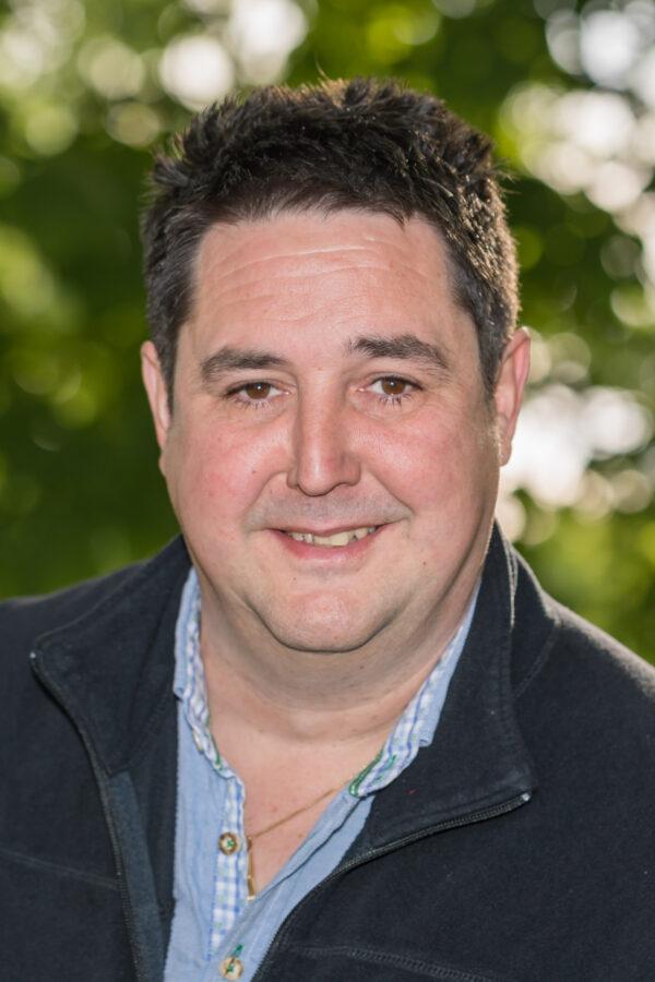 Daniel Haagen