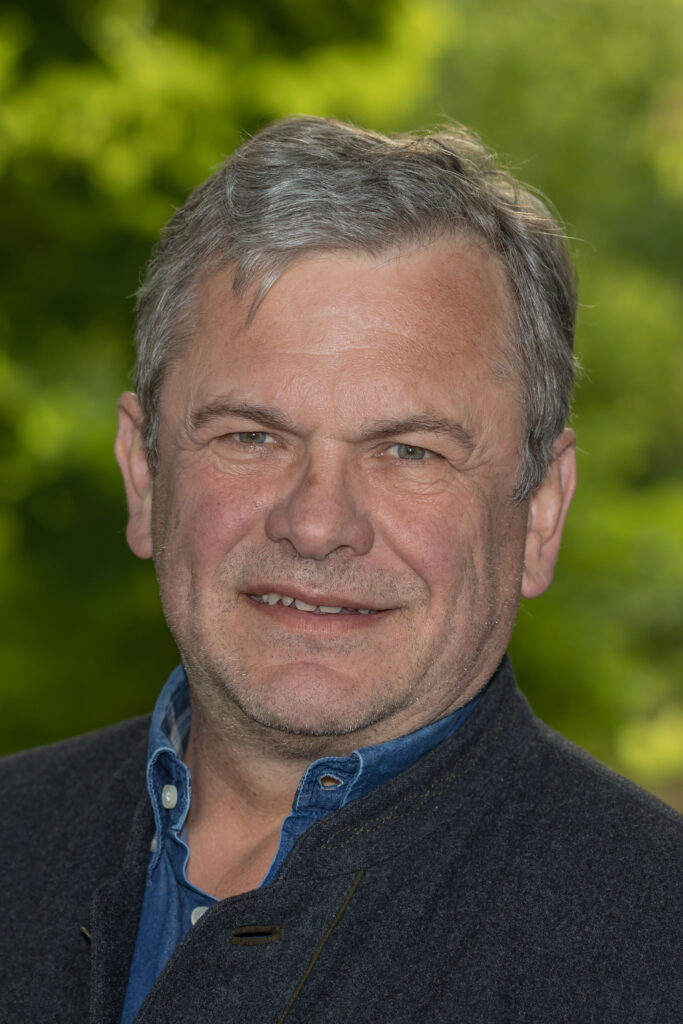 Georg Hillreiner
