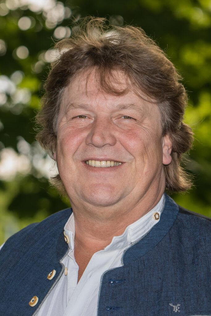 Josef Reischl