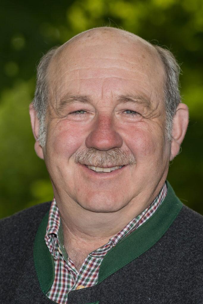 Simon Sedlmair