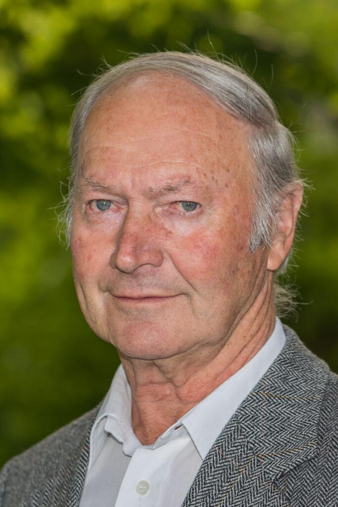 Georg Sonnenberger