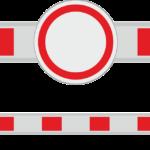 Straßensperre