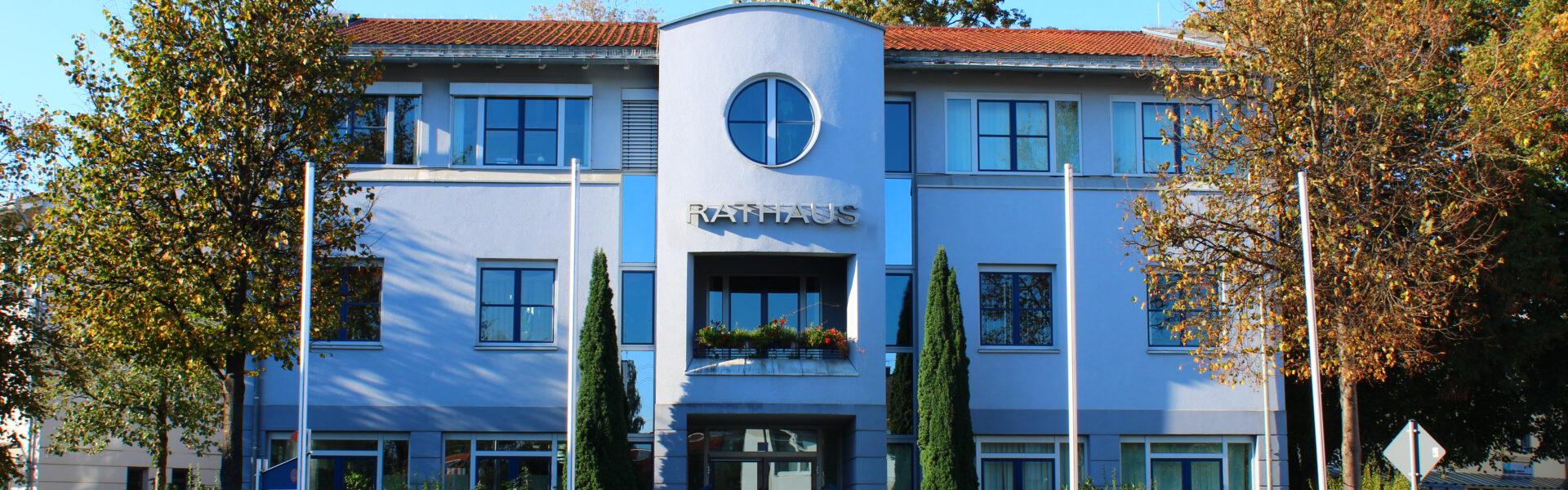 Rathaus Schwabhausen